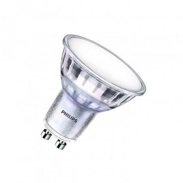 Audacieuse LED Lampe GU10 PHILIPS CorePro spotMV 5W 120º - LEDKIA VV-69