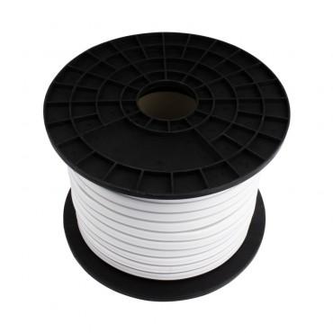 LED Neon Flex Lichtschlauchrolle 120LED/m RGB 50 Meter