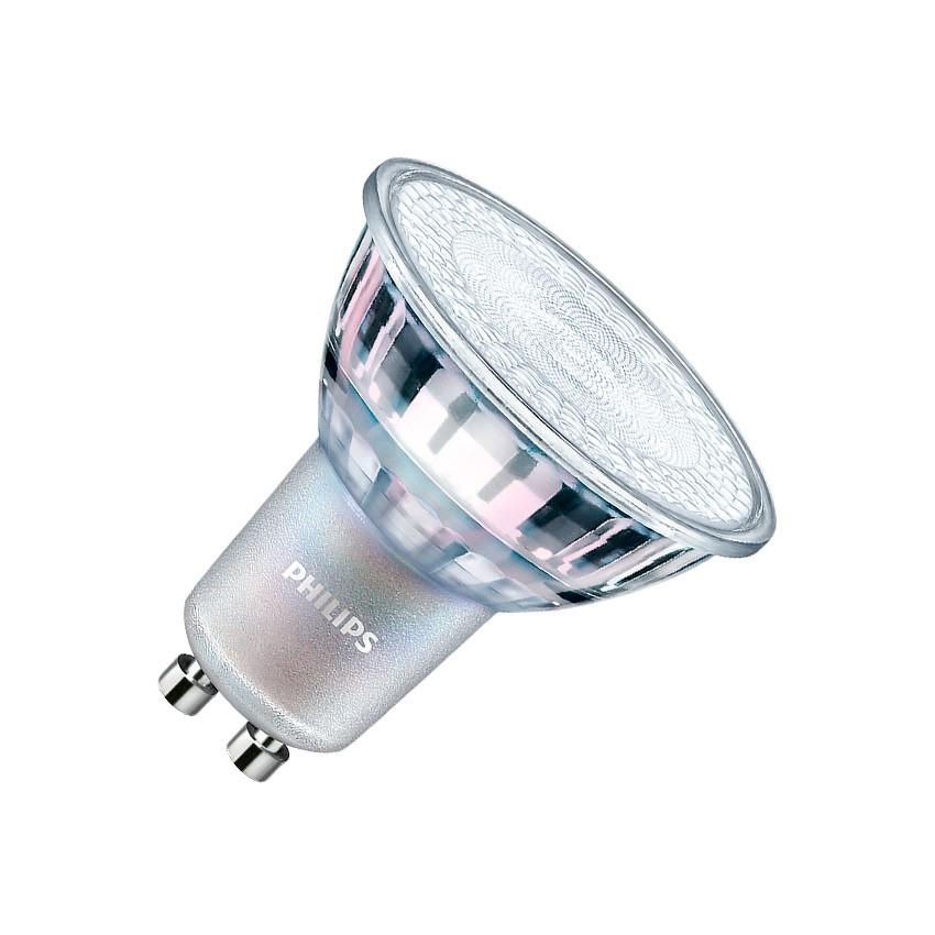 LED Lampe GU10 Philips CorePro MAS spotVLE 4.9W 60° - Ledkia Deutschland