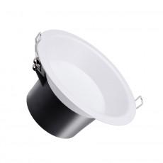 LED Einbaustrahler Downlight Philips Ledinaire 9W DN060B