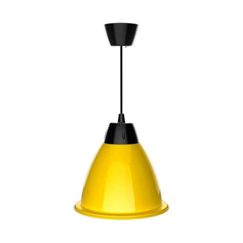 led h ngeleuchte 35w yellow alabama ledkia deutschland. Black Bedroom Furniture Sets. Home Design Ideas