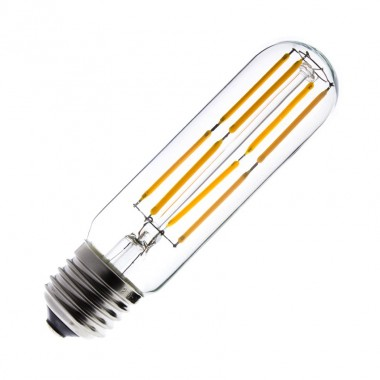 LED Lampe E27 Filament T30 S 6.5W Dimmbar
