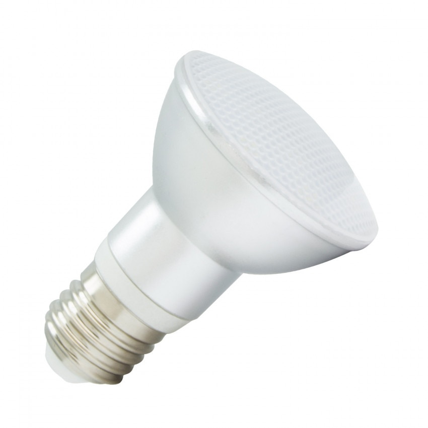 Lampes LED E27 PAR20/PAR30/PAR38