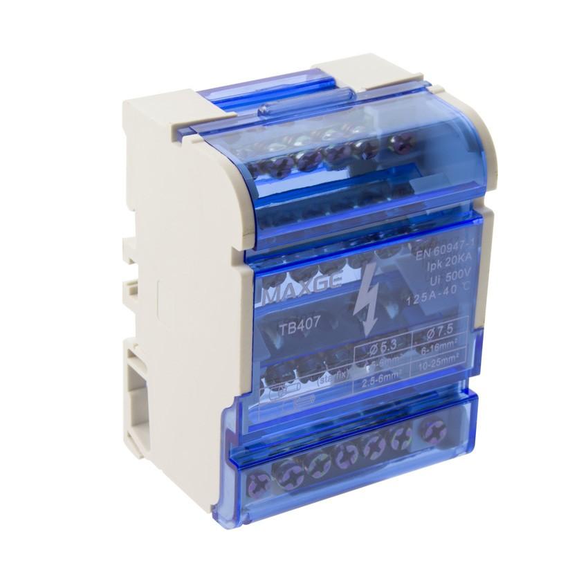 Répartiteur modulaire MAXGE 4P