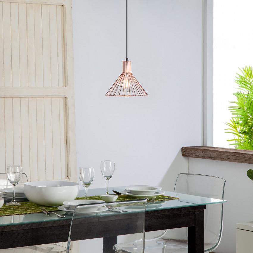 Lampe Suspendue Sakur