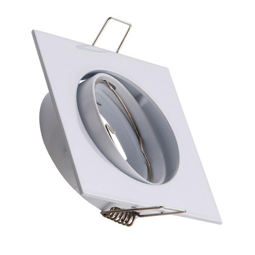 Collerettes Encastrées pour Ampoules LED