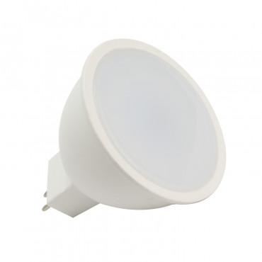 Croissant Ampoule LED GU5.3 MR16 S11 220V 6W - LEDKIA BS-43