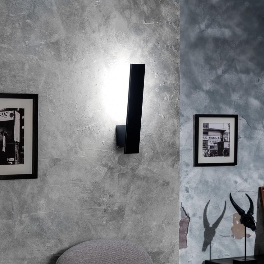 Applique LED Naya 9W Noire