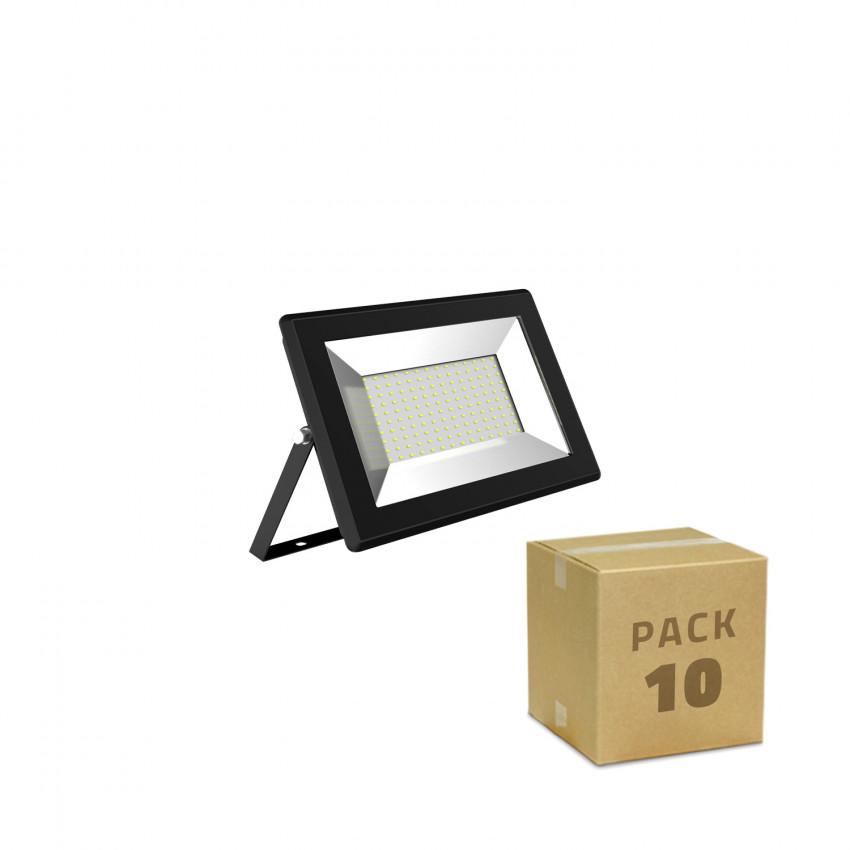 Pack Projecteur LED Solid 10W (10 Un)