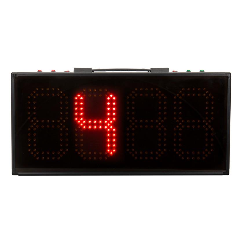 Tableau D Affichage Led Changement Temps Additionnel