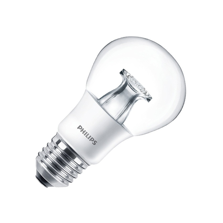 Ampoule LED E27 A60 dimmable PHILIPS Master DT 6W