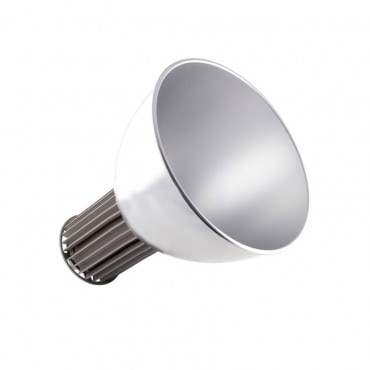 Campana LED Driverless Philips 200W 120lm/W Especial 60° PC