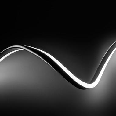 Gaine Flexible LED Néon 120LED/m 1 Mètre