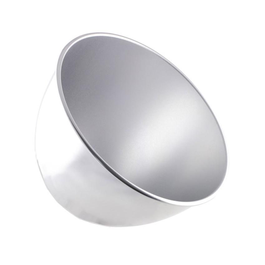 Réflecteur 90º Aluminium pour Cloche LED Industrielle