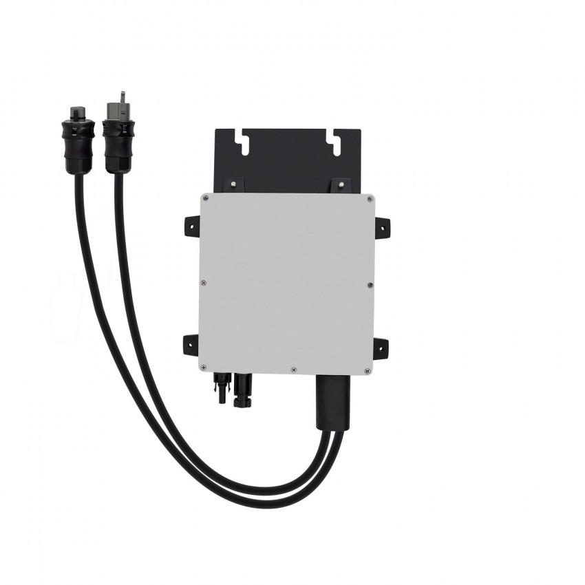 Micro-Onduleur Monophasé Connexion au Secteur 300W
