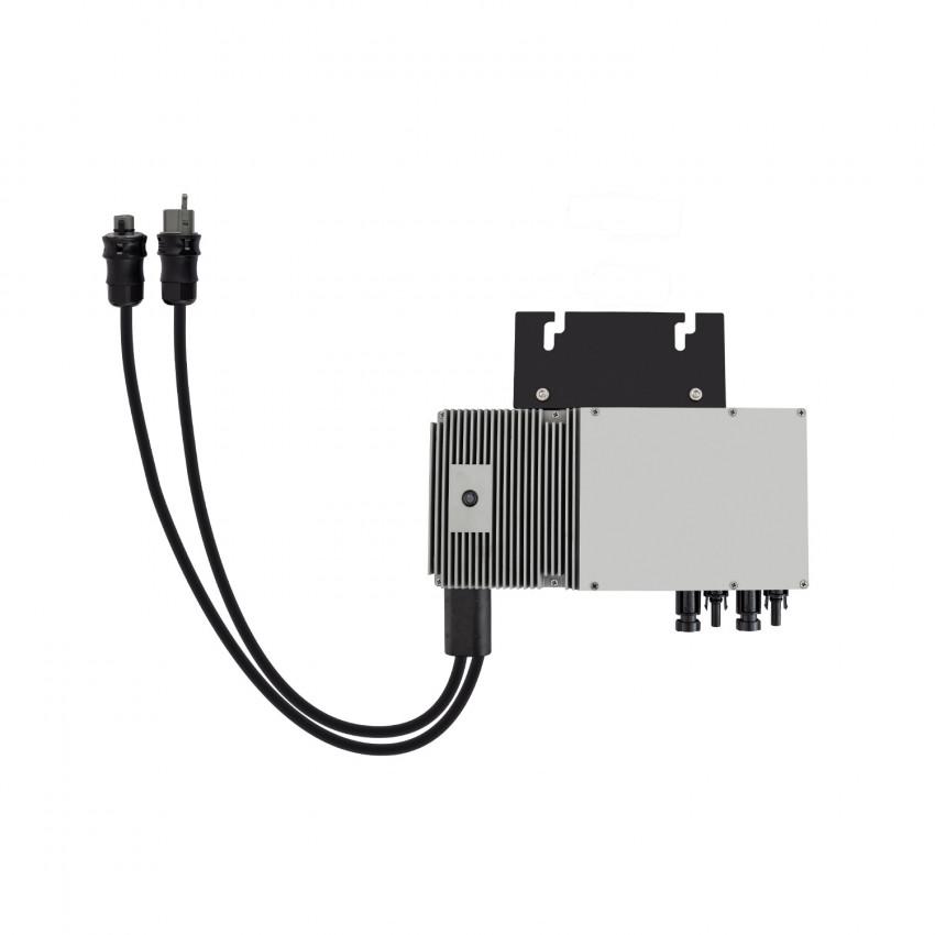 Micro-Onduleur Monophasé Connexion au Secteur 600W IP67