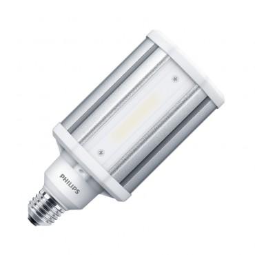 Éclairage Lampe Public E27 Philips 33w Frost Hpl Led Trueforce Pknw0O