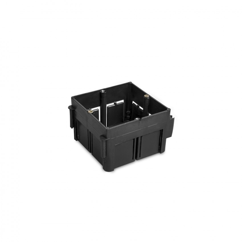 Boîte de Dérivation à Encastrer 65x65x45 mm
