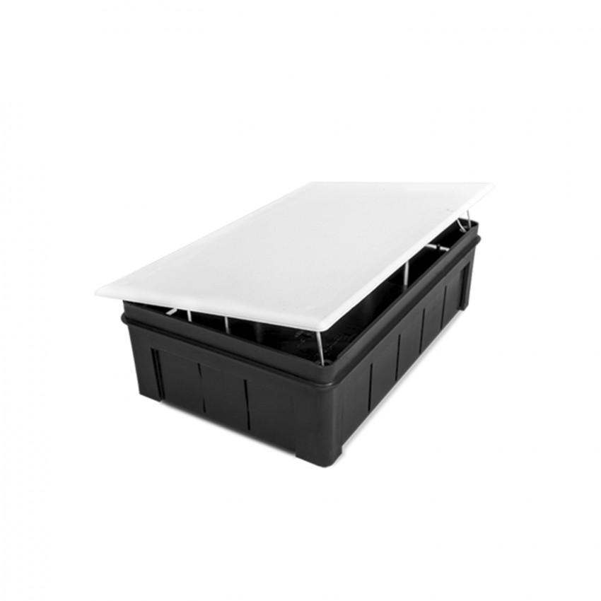 Boîte de Dérivation à Encastrer 200x130x60mm