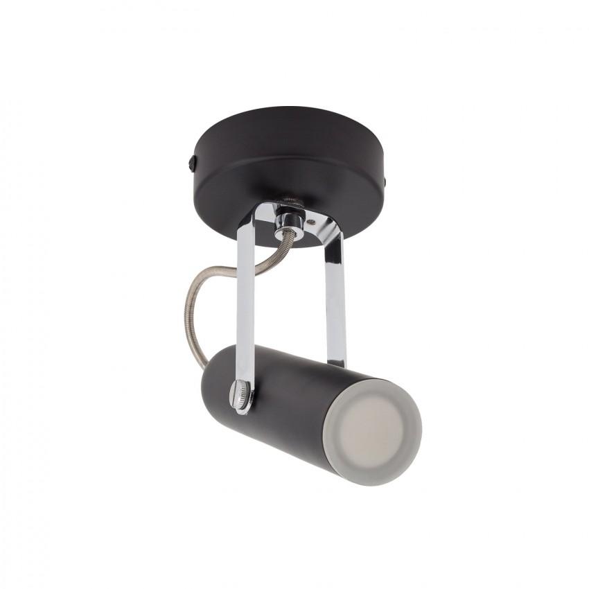 Applique LED Orientable Bari 1 Spot 4W Noir