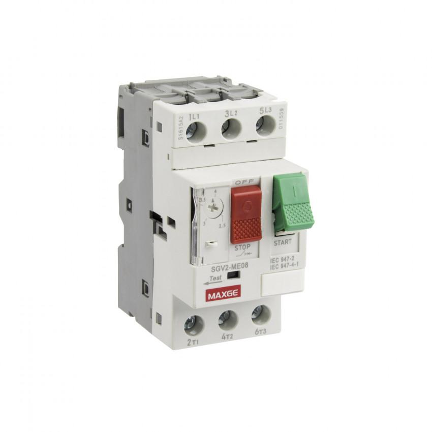 Disjoncteur de protection moteur MAXGE 3P