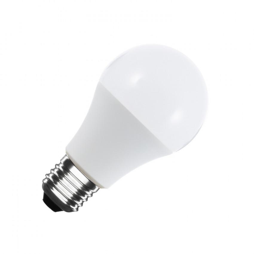 Ampoule LED E27  12W Aluminium