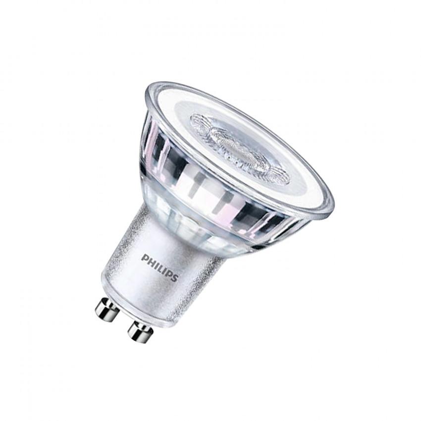Lámpara LED GU10 PHILIPS 3.5W 36°