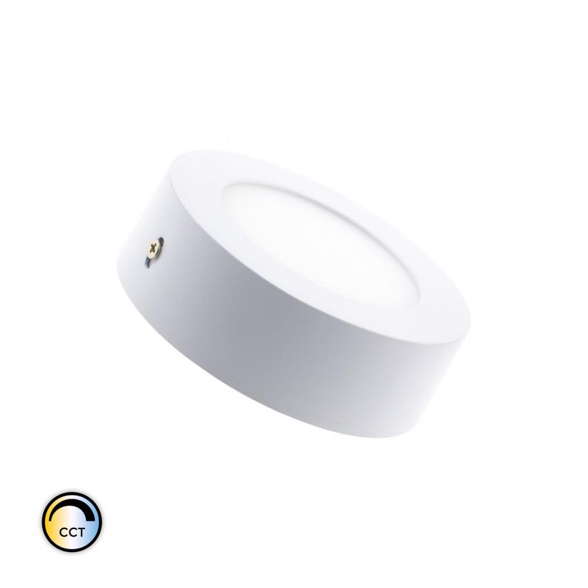 Plafonniers LED Tª Couleur Sélectionnable