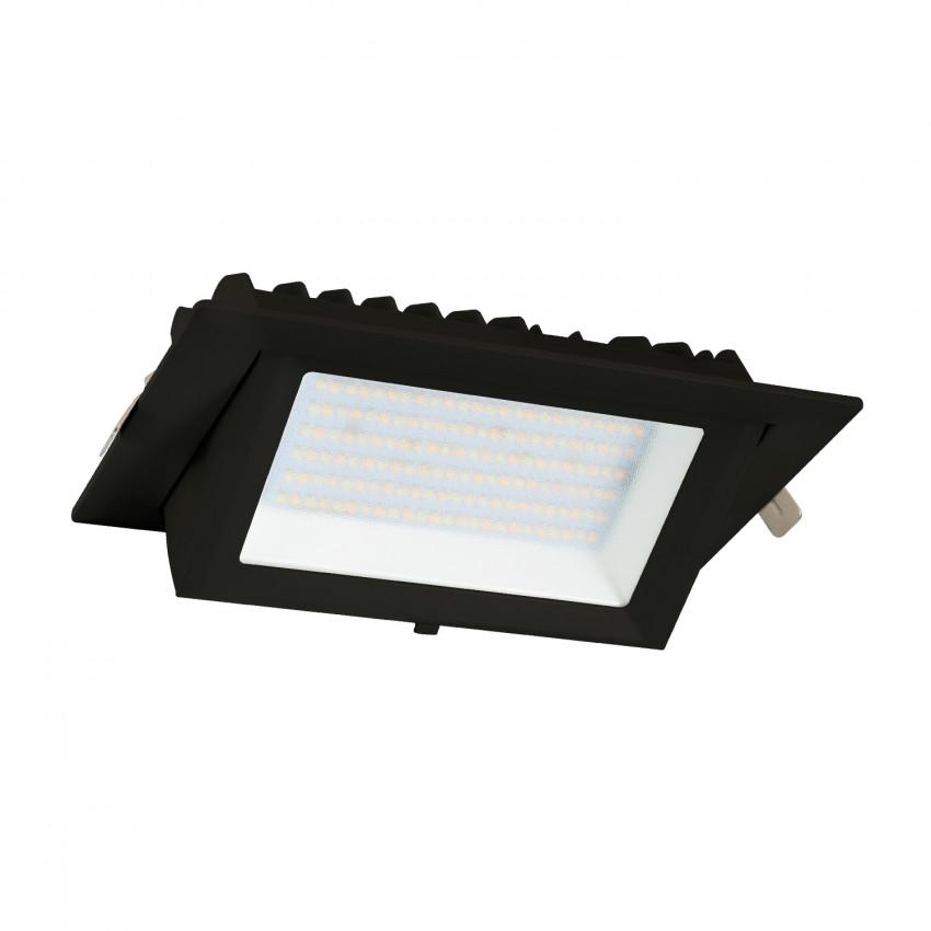 Projecteur LED SAMSUNG 130lm/W Orientable Rectangulaire 48W Noir LIFUD
