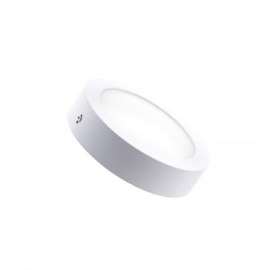 Plafonnier LED Rond 12W