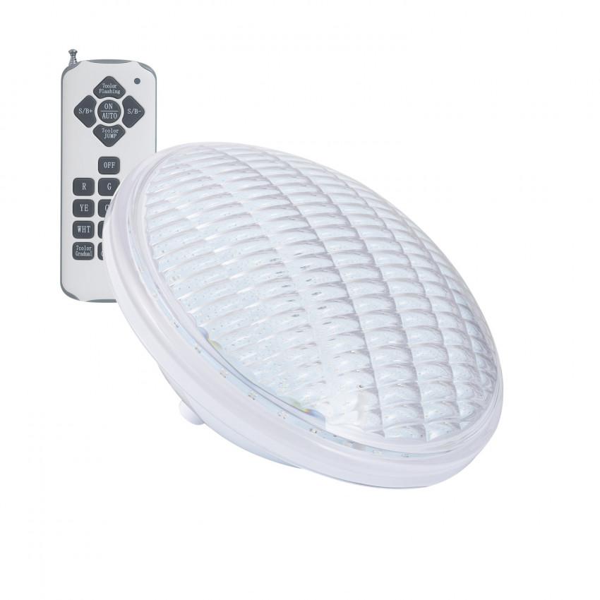 Ampoule LED Submersible PAR56 RGB 18W PC