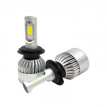 Pour Cob Ou Kit H7 Voiture Ampoules Led 20w Moto 0PXN8wOnkZ