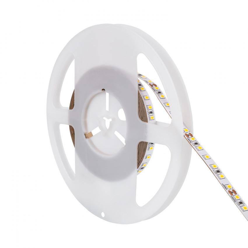 Ruban LED 24V DC SMD2835 120LED/m 5m IP20