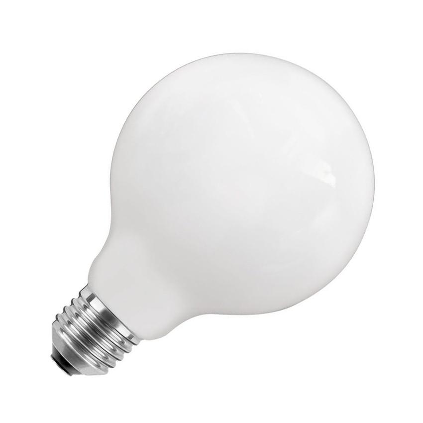 ampoule led e27 g125 glass 10w ledkia france. Black Bedroom Furniture Sets. Home Design Ideas