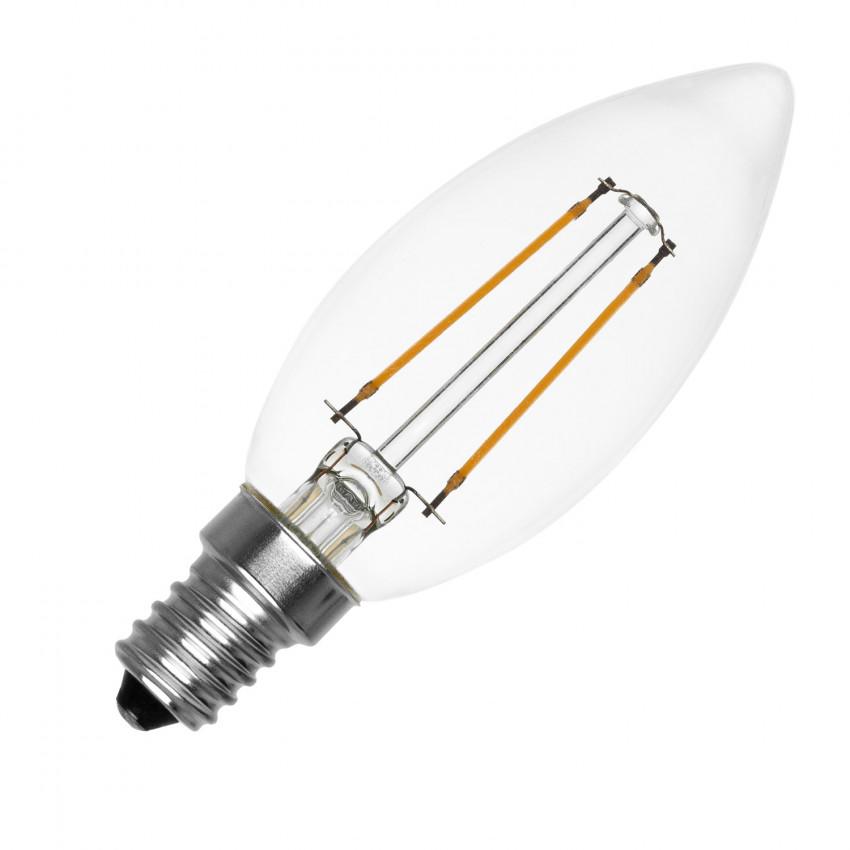 Ampoules LED Philips E14