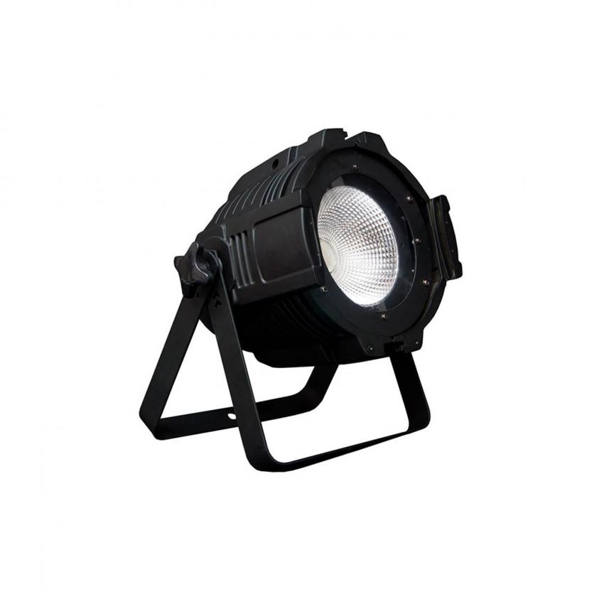 Projecteur LED Equipson COB SPOT 80 RGBW DMX 100W 28LED307