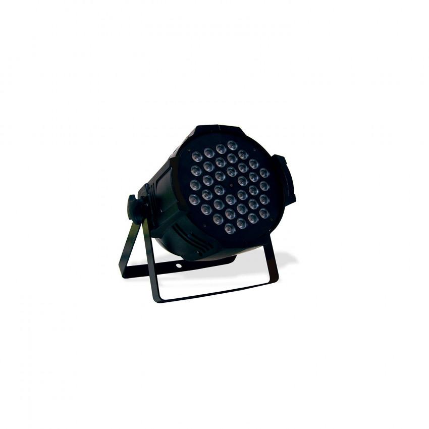 Projecteur LED Equipson SUPERMULTIPARLED 108/3 RGB DMX 120W 28MAR023
