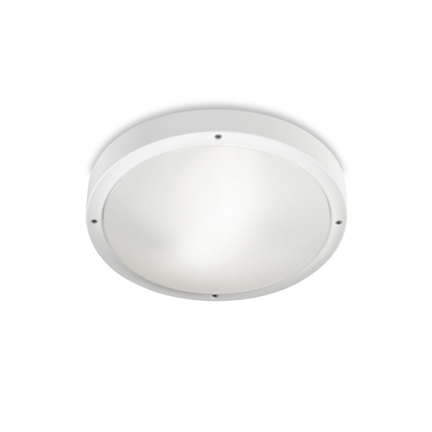 Plafonnier LED Opal 22.3W IP65 Dimmable Dali LEDS-C4 15-E053-14-CL
