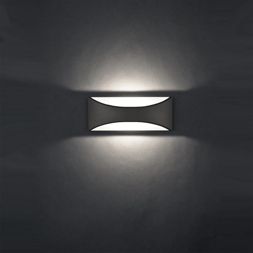 Applique LED Venus 10W IP65 LEDS-C4 05-9894-14-CL