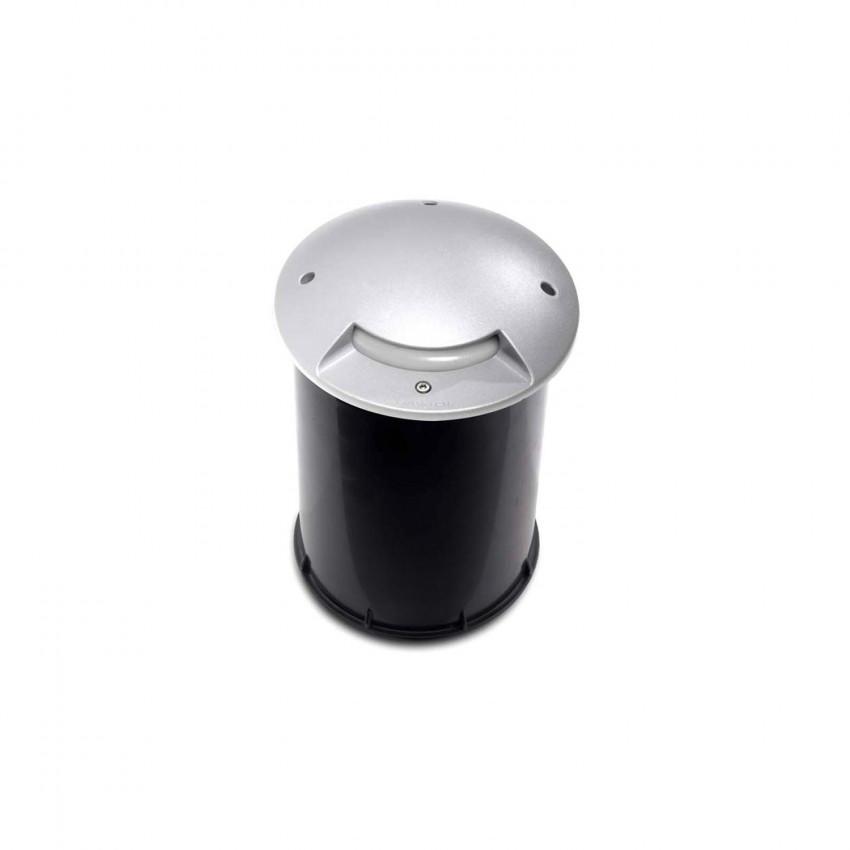Balise Encastrable au Sol Xena Gray IP67 LEDS-C4 55-9426-34-M3