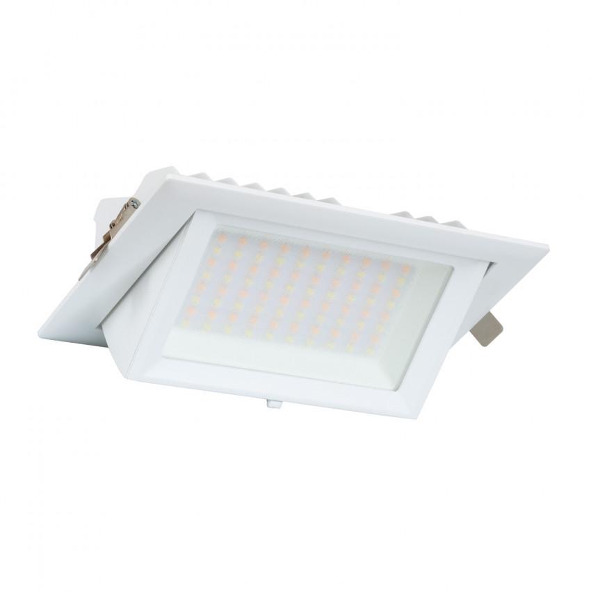Projecteur LED SAMSUNG 130lm/W Orientable Rectangulaire 38W LIFUD