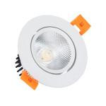 Spot LED Downlight Basic