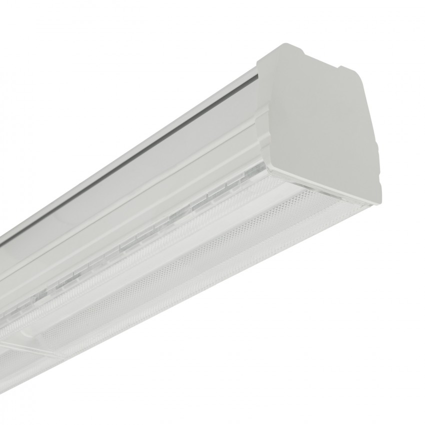 Barre Linéaire LED Trunking 600mm 24W 150lm/W Dimmable 1-10V