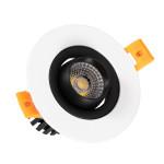 Spot LED Downlight Design