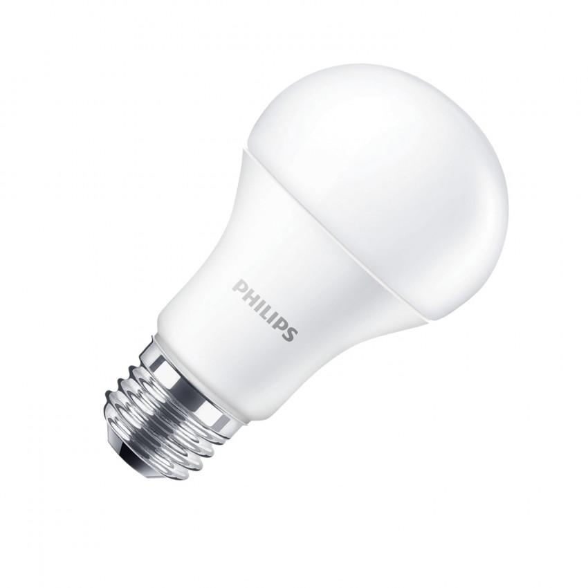 Ampoule LED E27 A60 PHILIPS CorePro 10W