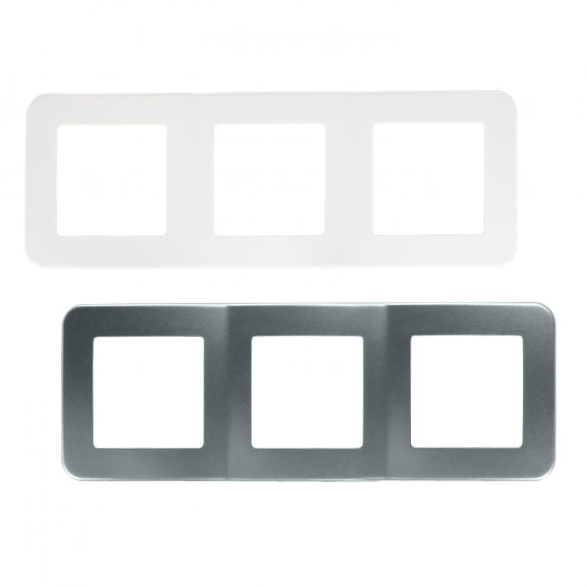 Cadre PC 3 Modules pour Monoblock