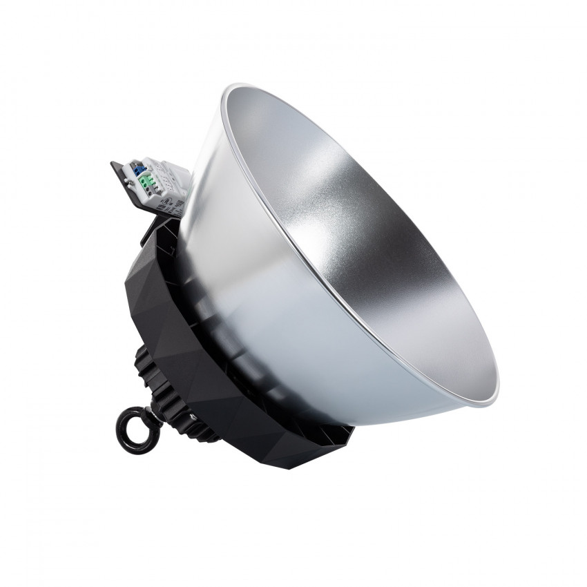 Luminaires industriels LED bas UGR