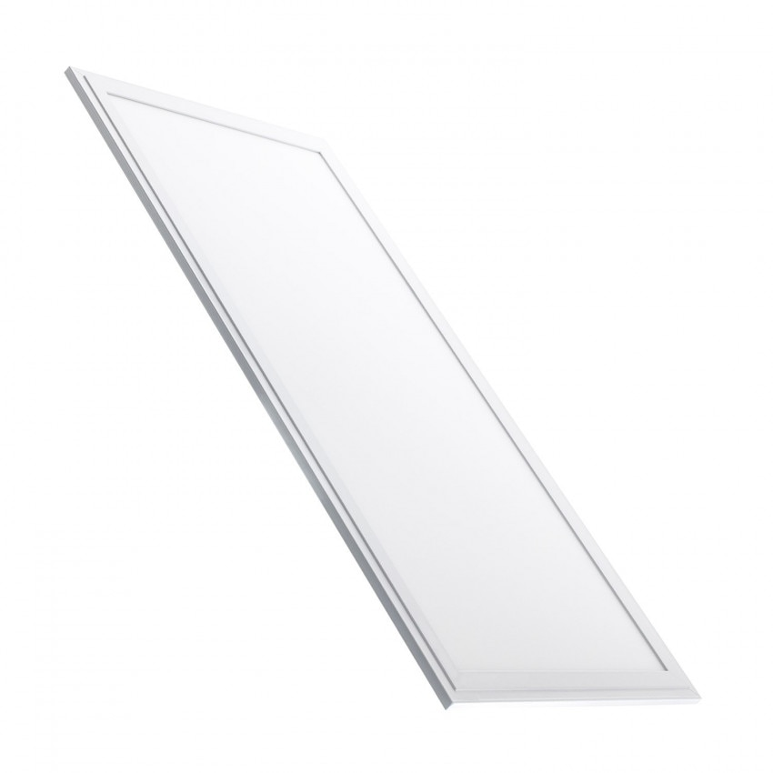 Panneau LED Slim 120x30cm 40W 4000lm