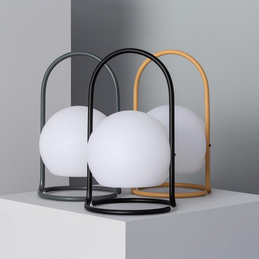 Lampe de Table LED Mkono