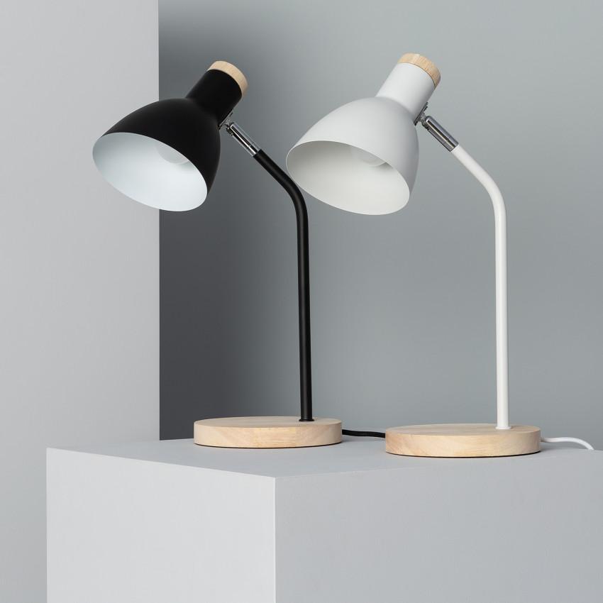 Lampe Flex de Table Luxo